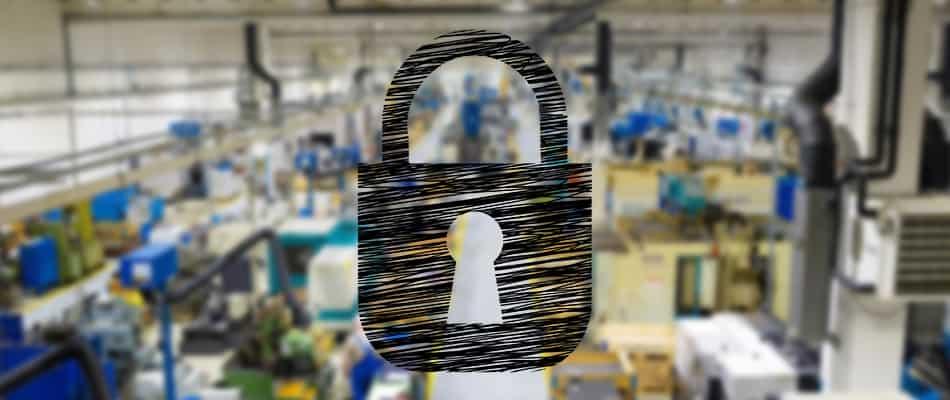 Aktiver Schutz von Geschäftsgeheimnissen