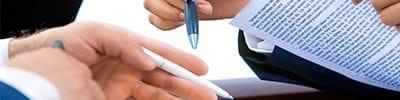 Arbeitsvertrag und Arbeitszeugnis im Arbeitsrecht