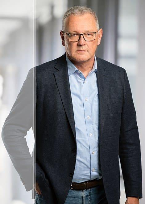 Rechtsanwalt Günter Stallecker Baden-Baden und Wimsheim