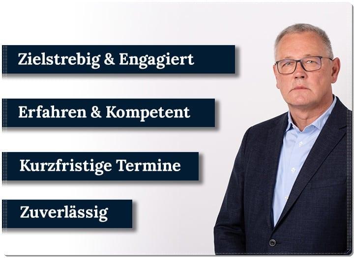 Günter Stallecker - Anwalt aus Baden-Baden und Wimsheim
