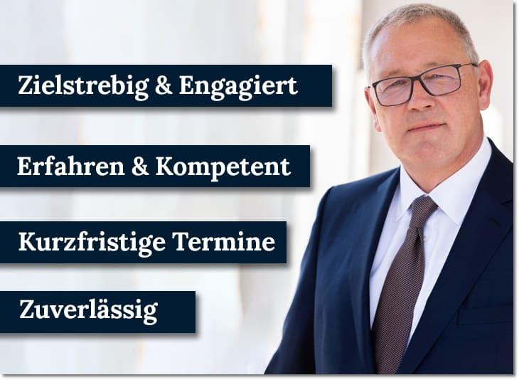 Bester Anwalt in der Nähe - Günter Stallecker